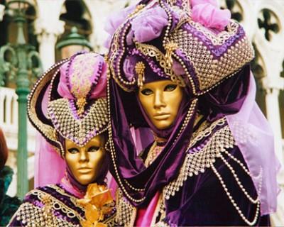 Carnevale 2014, le migliori sfilate di Carnevale in Italia