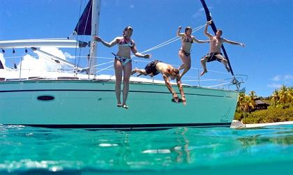 Vacanze in barca a vela, le migliori destinazioni per